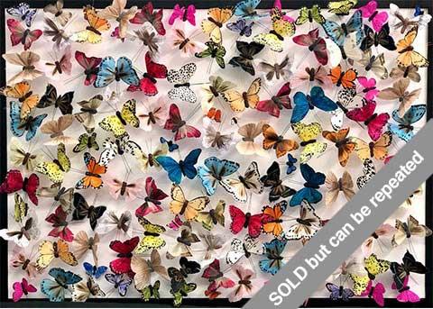 2020.1 Butterfly Art
